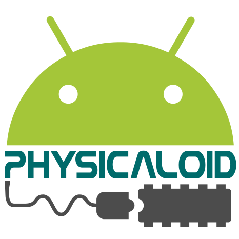 Physicaloid Logo